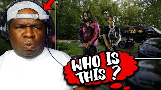WHO IS THIS ? - Money Man - 24 (Official Video) (feat. Lil Baby) - REACTION