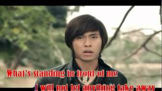 A THOUSAND YEARS # CAKRA KHAN # INDONESIA # POP # LEFT
