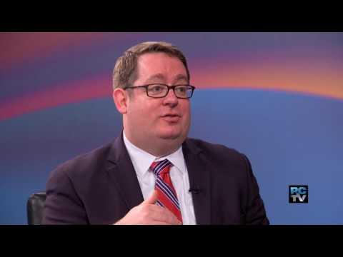 Flood Maps/Property Tax - Pierce County Talks Ep 31
