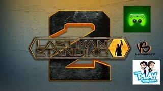 LAST MAN STANDING 2 - Auf den Weg ins Verderben [!Extra Trailer!]