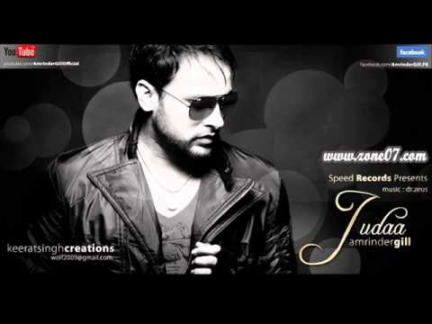 Tere Utte Amrinder Gill Judaa Full Songs