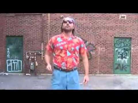 Jon Lajoie - Show Me Your Genitals 2:  E=MC Vagina