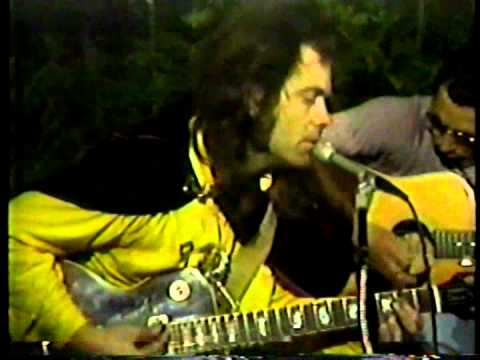 Roky Erickson - Demon Angel - A Day And Night With Roky Erickson - Halloween, 1984 (57min)