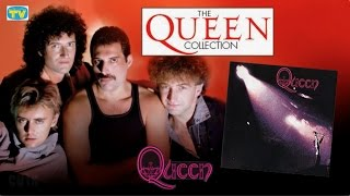 Baixar [289] Queen - CD16: The Queen Collection Digipack Series from Italy (2015)