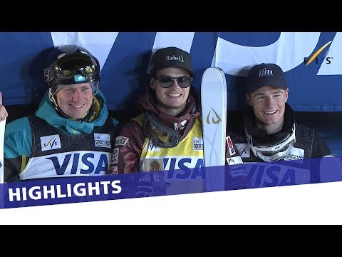 Amazing Kingsbury remains perfect in Deer Valley | Highlights
