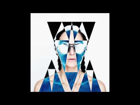 La Roux - In For The Kill (Hannah Wants Edit)