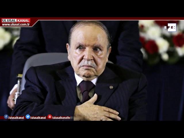 Cezayir 18 Nisan'da cumhurbaşkanını seçecek