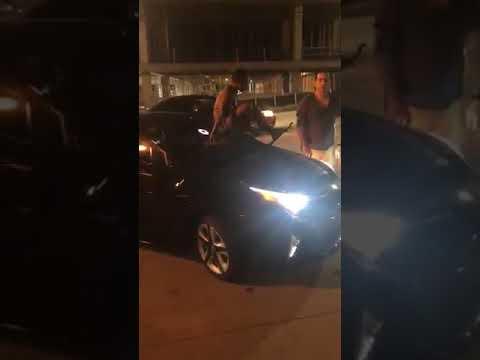 Mojo in the Morning - Crazed Woman Attacks & Bites Uber Driver