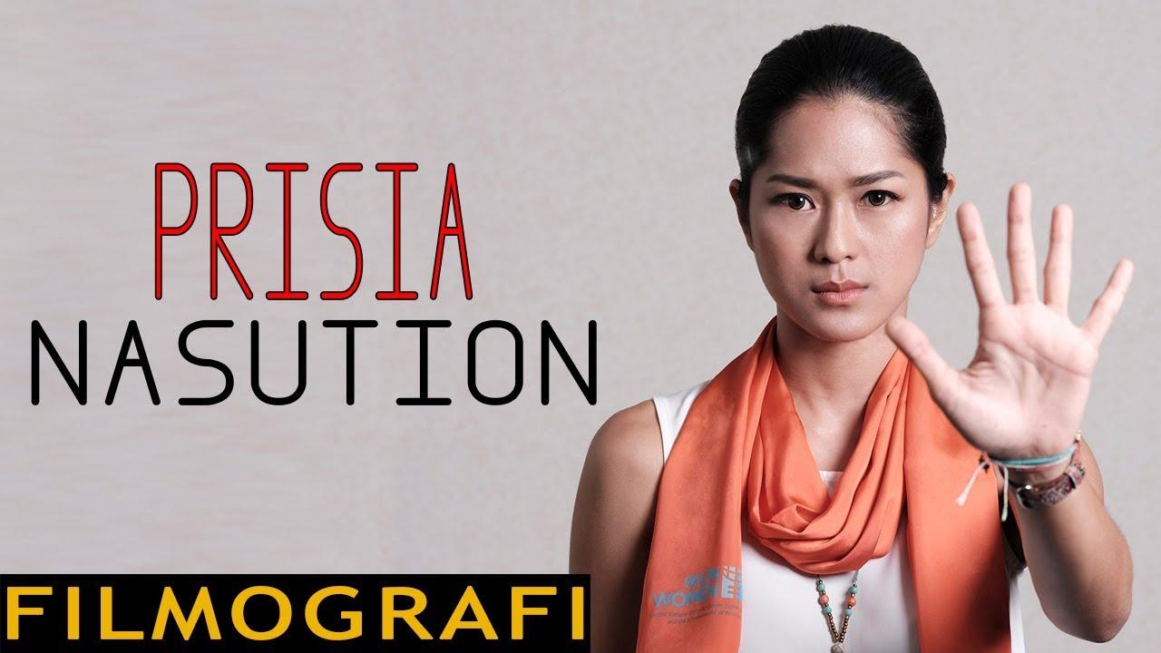 Download Prisia Nasution - FILMOGRAFI