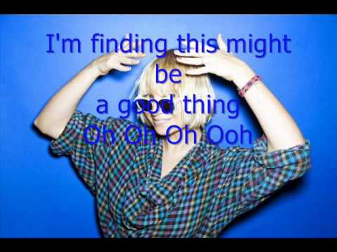 Clap your hands - Sia With Lyrics