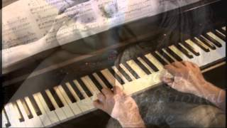 Anything For You - Gloria Estevan - Piano