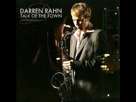 Darren Rahn - Tale Of Two Cities
