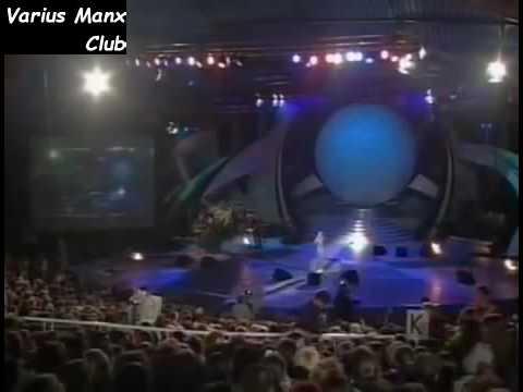 Varius Manx - Ruchome Piaski Live 1997