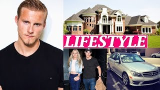 Alexander Ludwig Lifestyle, Net Worth, Wife, Girlfriends, Age, Biography, Family, Car, Facts, Wiki !
