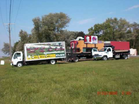 Rick's Lawn And Garden - Commercial Landscaping