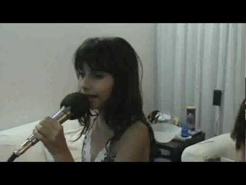 Bruna Figueiredo - My Heart Will Go On