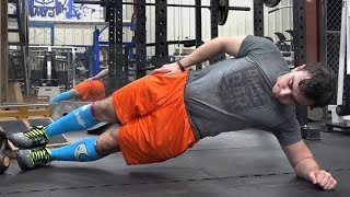 How I Overcame My Back Injury (Powerlifter POV)