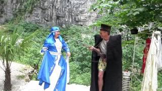 Свадьба в каменном мешке