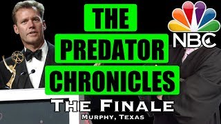 This Predator's Fate Led To Cancellation.. (To Catch A Predator | The Finale)