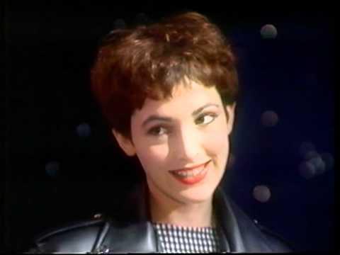 Jane Wiedlin   Motormouth 29th Oct 1988