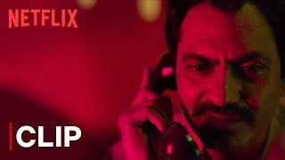 When Jojo Says G*ndu   Sacred Games   Netflix India