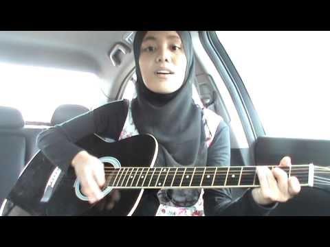 justin bieber - love me (cover) najwalatif