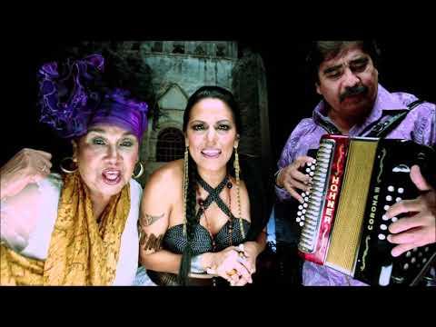 Lila Downs - Zapata se queda (letra)
