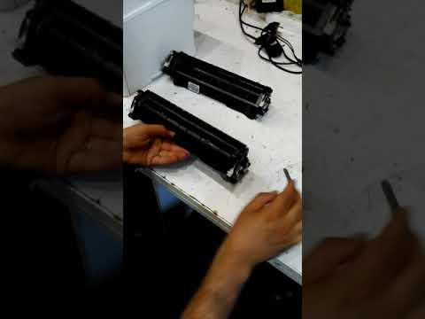 HP LaserJet Pro M130a, M132a ve LaserJet Ultra MFP M134a error 11