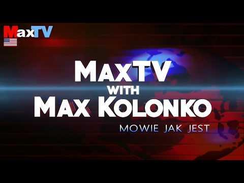PETYCJA: Niech Naród wybiera sędziów a nie politycy! - Max Kolonko z MaxTVGO.com
