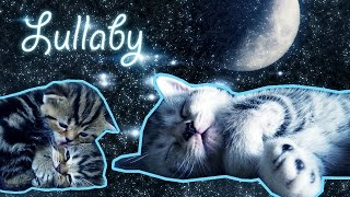 Lullaby for Kids, Cats, Kittens with Rock A Bye Baby Music