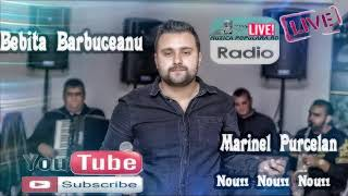 BEBITA BARBUCEANU SI MARINEL PURCELAN COLAJ HORE SARBE SI MUZICA LAUTAREASCA  LIVE 2017-2018