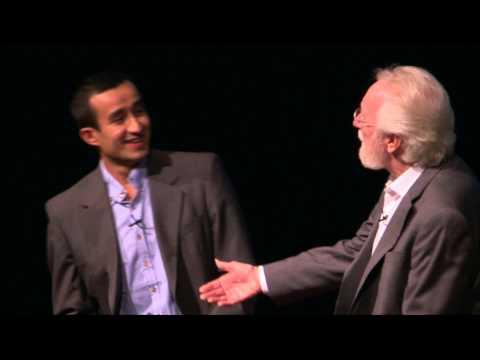 An Undocumented American | Ben Nunez | TEDxOrcasIsland