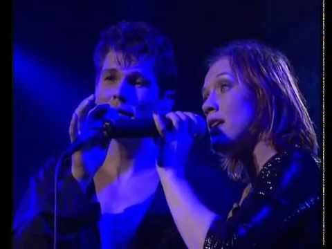 A-ha - Crying In The Rain (Official Live Video)