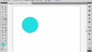Инструменты Scissors Tool и Knife Tool в Adobe Illustrator CS4 (16/39)
