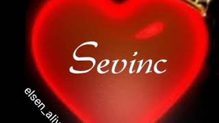 Sevinc adi
