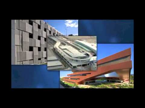 Discover High-Performance Precast, An Introduction.