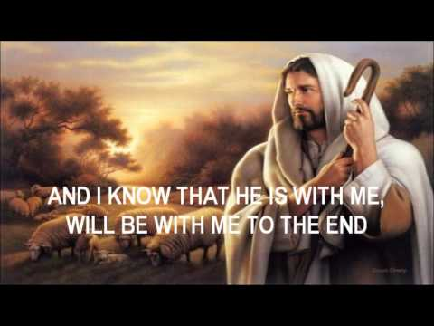 Tis So Sweet To Trust In Jesus by Casting Crowns