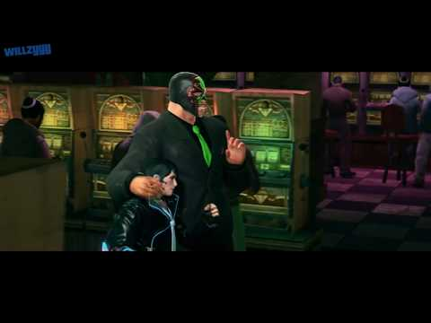 Saints Row: The Third - Mission #31 - http://deckers.die
