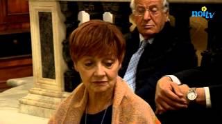 Lucca, Milena Vukotic racconta San Francesco