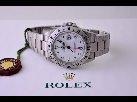 PAID WATCH REVIEWS WITH CLYVE - Growing a Watch Collection ROLEX DATEJUST starter