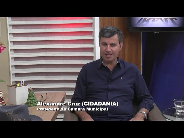 07-12-2020 - CIDADE REAL - ALEXANDRE CRUZ