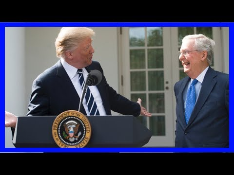 9 things trump didn't tell the truth about on monday|Breaking News , Latest news