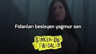 Sergülüm - Her Sözüm Sen (instagram Kısa Şarkılar)