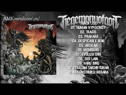 Hegemony of God - Prahara