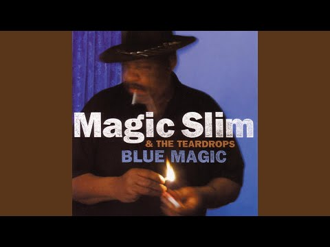 I'm A Bluesman Mp3