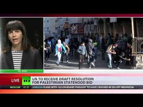 Einat Wilf and Mustafa Barghouti interview with RT International