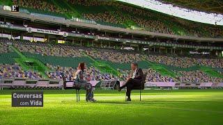 Entrevista a Bruno de Carvalho - Conversas com Vida - Económico TV (9/10/2015)