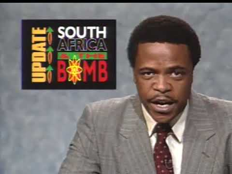 South Africa Now | Show # N201 - November 1st, 1989