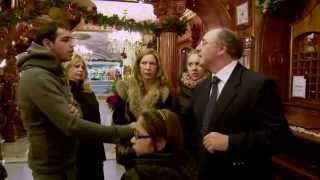 Безумная свадьба по-итальянски: прибытие