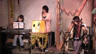 2014/4/26 『やんてらの総力戦Vol.9 春の残り香』 ・金澤美也子(鍵盤)+...